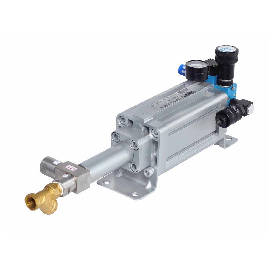 hydro pneumatic pumps-new